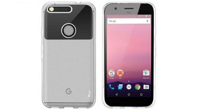 Google Pixel akan Jadi Ponsel Paling Ngebut di 2016