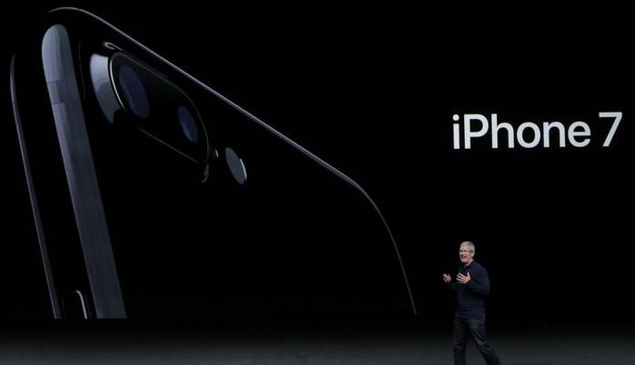5 Fitur yang Jadikan iPhone 7 Luar Biasa