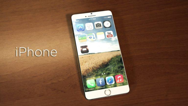 Mungkinkah iPhone Mendatang Dibuat dari Keramik?