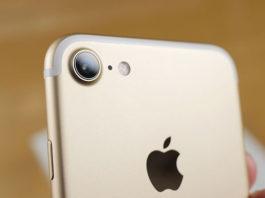 harga komponen iPhone 7