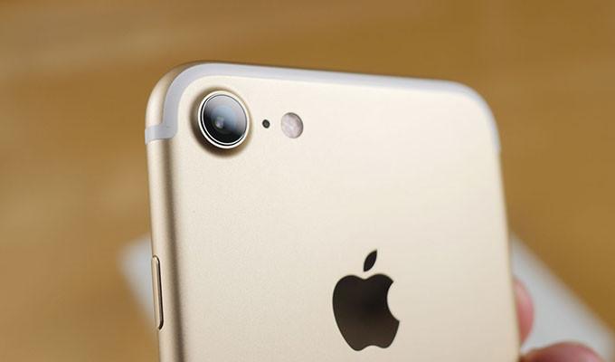 Ternyata Cuma Segini Harga Kamera iPhone 7  bbdfc454ba