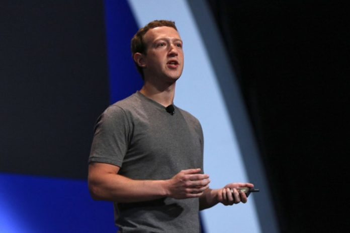 satelit Facebook hancur