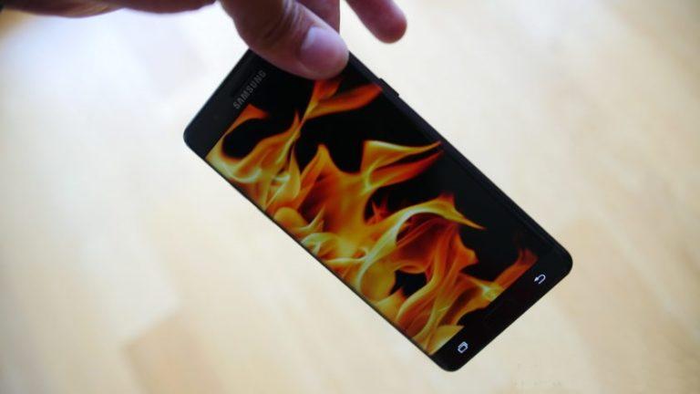 Samsung Matikan Galaxy Note 7 yang Tidak Kembali?