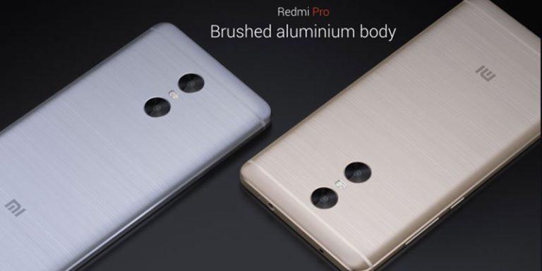 Xiaomi Redmi Pro, Ponsel Deca-core Harga Terjangkau