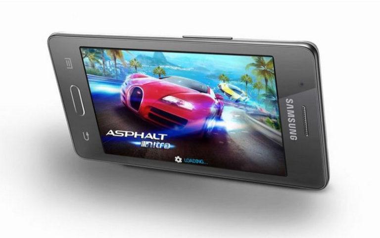 Samsung Z2 Sudah Mulai Ada di Pasaran