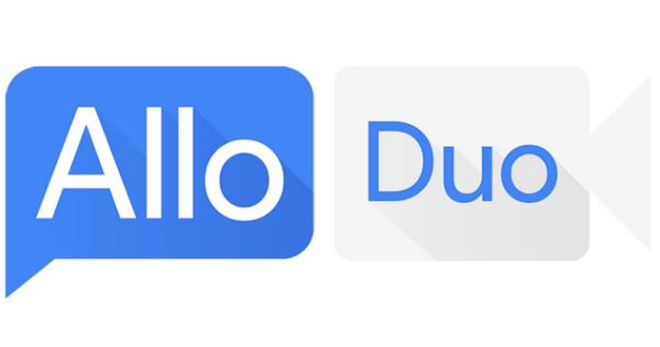 Google Allo & Duo Jadi Aplikasi Pra-install di Android