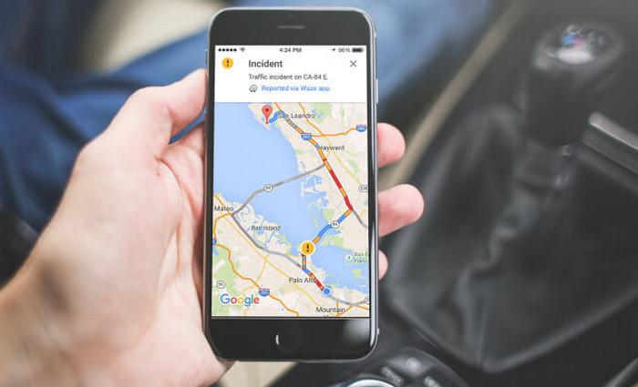 Apple Maps Prioritaskan Pencarian Makanan dan Layanan Medis