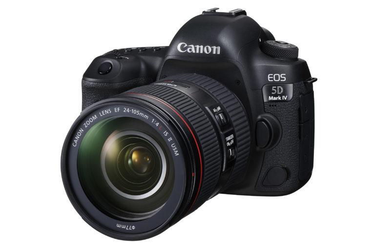 Masuk Indonesia, Suksesor Canon EOS 5D Mark III Dibanderol Rp50 Juta