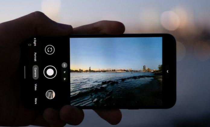 Kamera Google Pixel