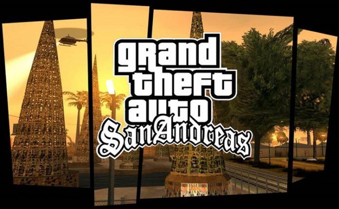 5 Game GTA untuk iPhone