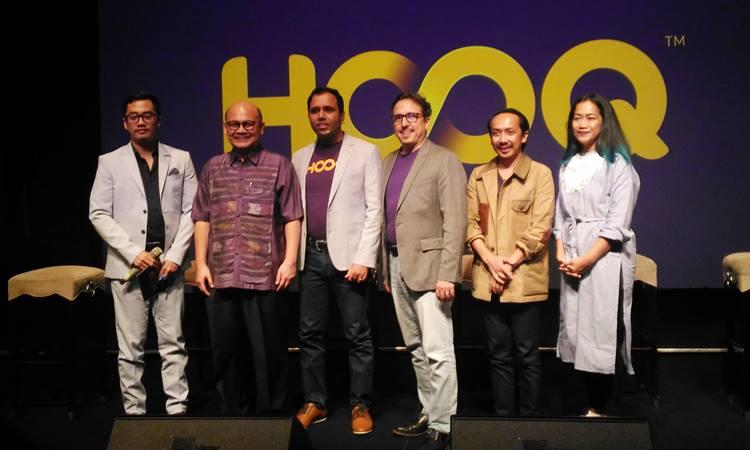HOOQ Fokus Hadirkan Lebih Banyak Film Lokal di Indonesia