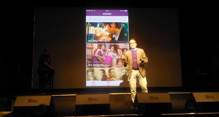 Permak Aplikasi, HOOQ Jadi Layanan VOD Pertama dengan Model Hybrid