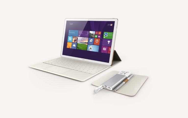 Huawei Siapkan Dua Laptop Hybrid untuk Meluncur Tahun Depan
