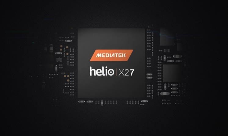 MediaTek Helio X27 Disiapkan untuk Smartphone LeEco