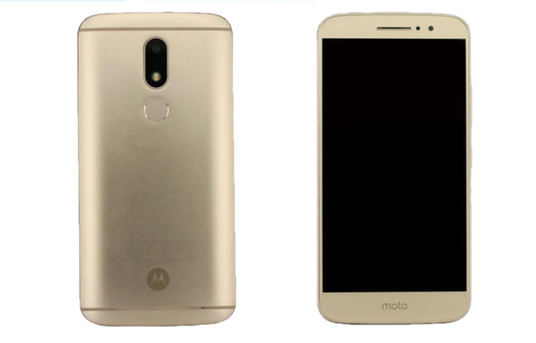Motorola Moto M, Andalkan Kamera 16 MP dan Sensor Sidik Jari