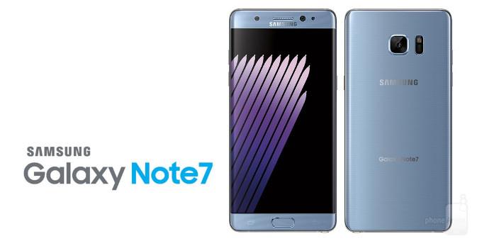 Pusing, Operator AS Berencana Hentikan Penjualan Galaxy Note 7