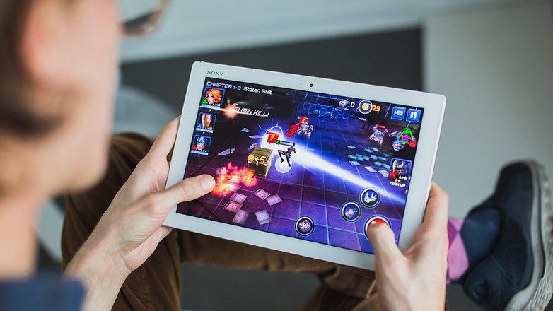 game RPG paling keren untuk Android