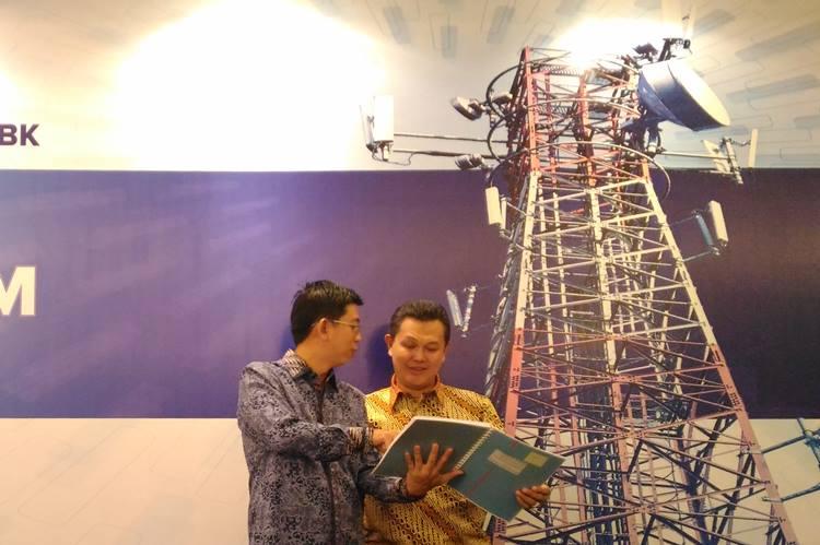 Tower Bersama Group