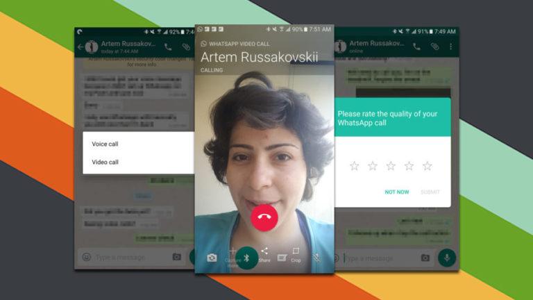 WhatsApp Mulai Uji Coba Fitur Panggilan Video