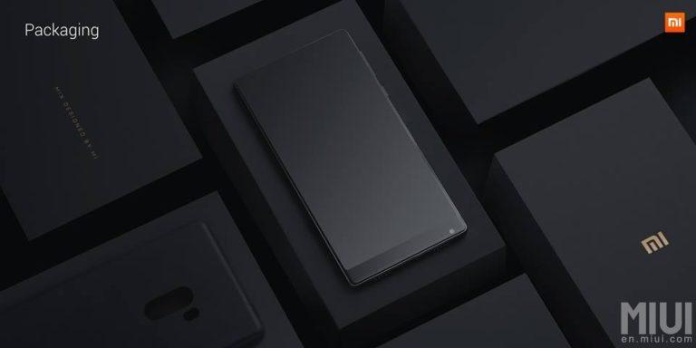 Ternyata Ini Kejutan Lainnya dari Xiaomi Mi Mix
