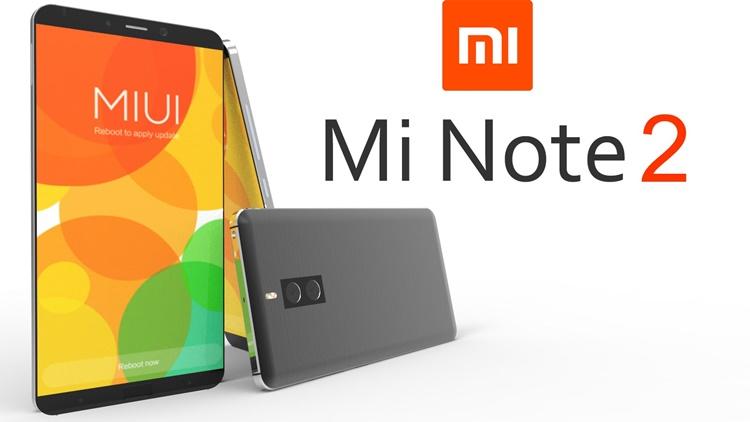 Xiaomi Mi Note 2 Tak Jadi Usung Dual Kamera?
