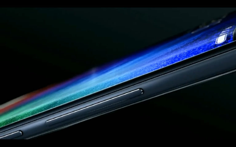 Xiaomi Mi Note 2 Tebar Pesona di Sebuah Video Resmi