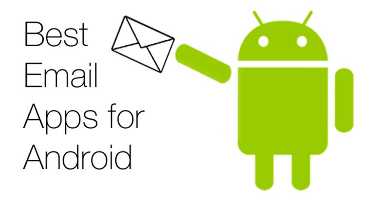 10 Aplikasi Email Terbaik untuk Android