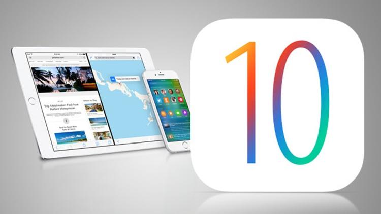 54% Perangkat Apple Sudah Jalankan iOS 10