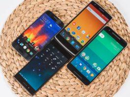 5 launcher terbaik untuk smartphone Android
