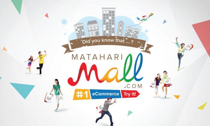 Rayakan Imlek, MatahariMall.com dan Line Bagikan Angpao Miliaran