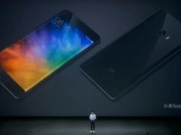 Xiaomi Mi Note 2 resmi diperkenalkan