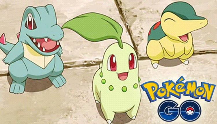 Pokemon GO Hadirkan 100 Pokemon Baru, Masih Mau Berburu?