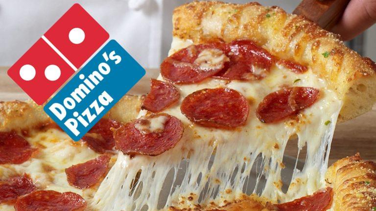 Kirim via Drone, Domino Janjikan Pesanan Pizza Tiba 10 Menit