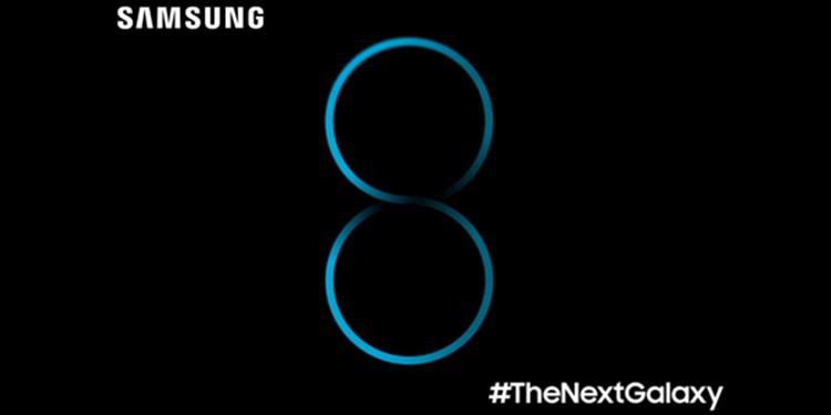 Selain Siapkan Galaxy S8, Samsung Juga Garap Note 8