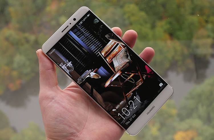 Hands-on Huawei Mate 9, Phablet Octa-core dengan Kamera Leica