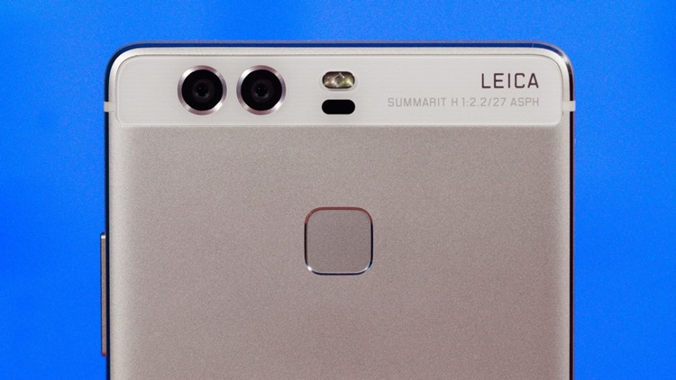 Seperti Inikah Tampilan Huawei P10?