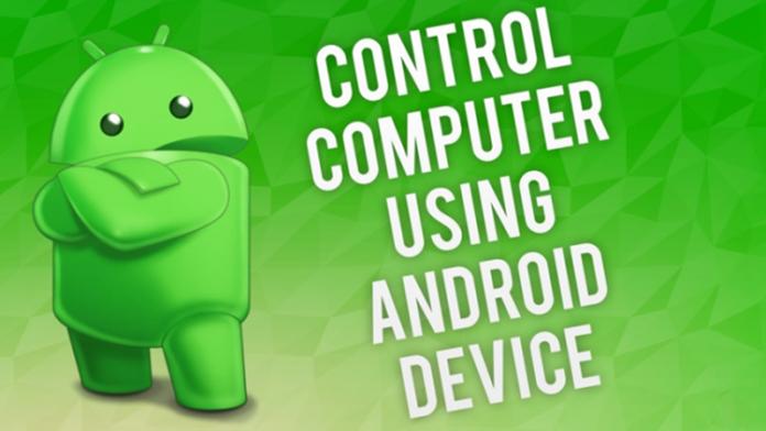 kontrol PC lewat smartphone Android