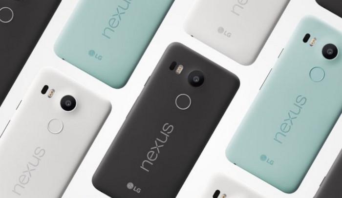 Android 7.1.1 Nougat Sambangi Nexus pada 6 Desember