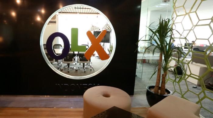 OLX Bantah Bocorkan Data Pengguna