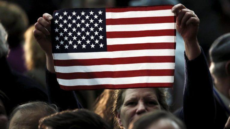 Amankan Hasil Pemilu, Amerika Siagakan Pasukan Cyber
