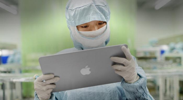 Menkominfo Pastikan Apple Bangun Pusat Riset di Indonesia