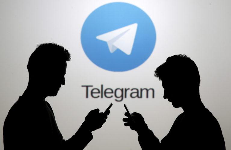 Pemerintah Rusia Ancam Blokir Telegram