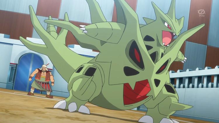 Ini Pokemon Baru yang Dibawa Update Pokemon GO