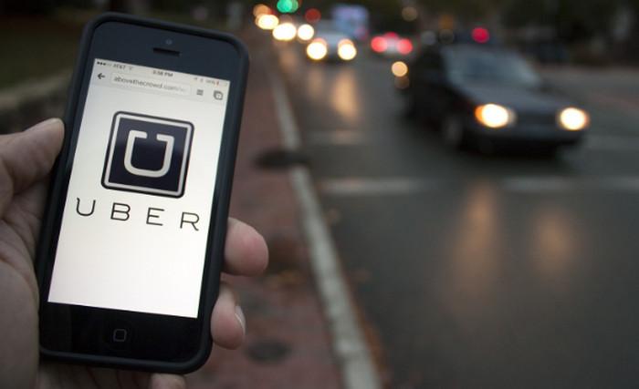 Gawat! Uber Akui Peretas Curi 57 Juta Data Pengguna