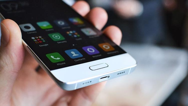 Penampakan Xiaomi Mi 6, Seperti Ini Wujudnya?