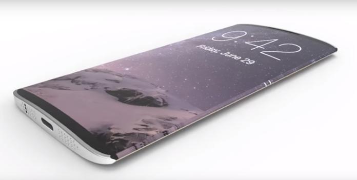 Fitur utama iPhone 8
