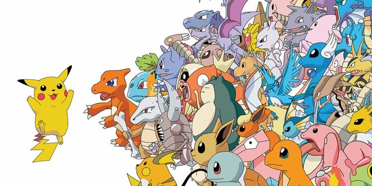 Starbucks akan Jadi PokeStops & Gyms Pokemon Go?