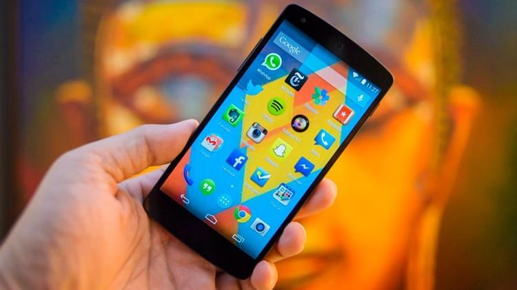 """5 Aplikasi """"Wajib"""" di Smartphone Android Terbaru"""
