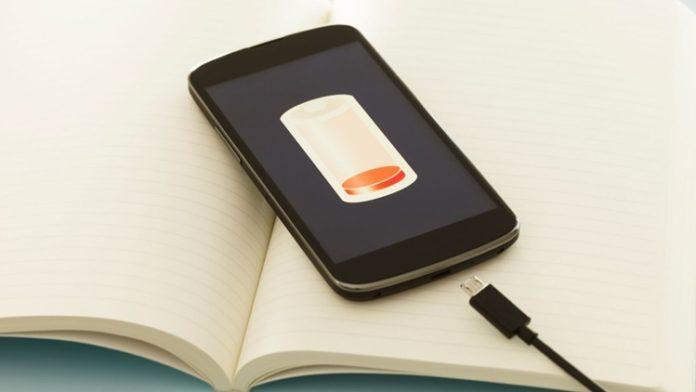 trik ampuh untuk percepat charge baterai smartphone