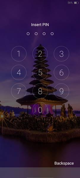 Cara Desain Buat Lock Screen Android